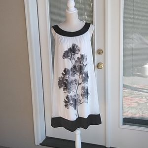 Brand New Connected Dress